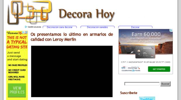 decorahoy.com
