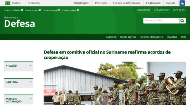 defesa.mil.br