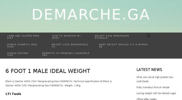 demarche.ga