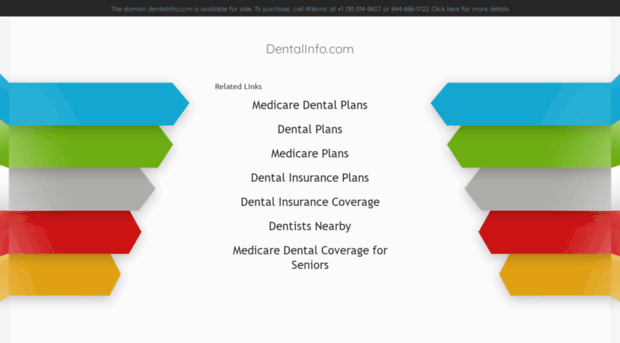 dentalinfo.com