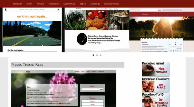 designblog.de