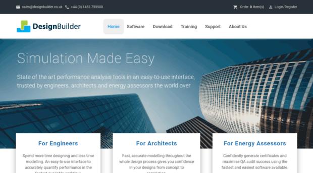 Designbuilderusa Com Designbuilder Software Ltd H Design Builder Usa