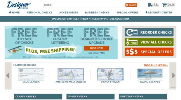 designerchecks.com