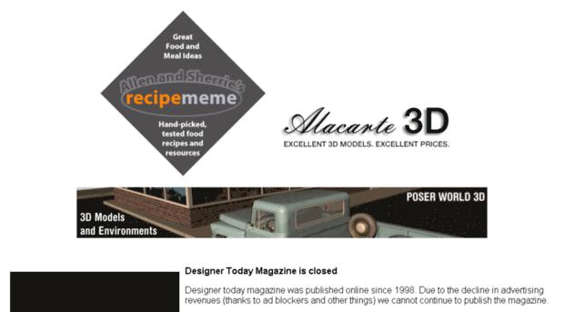 Website Designer Jobs In London