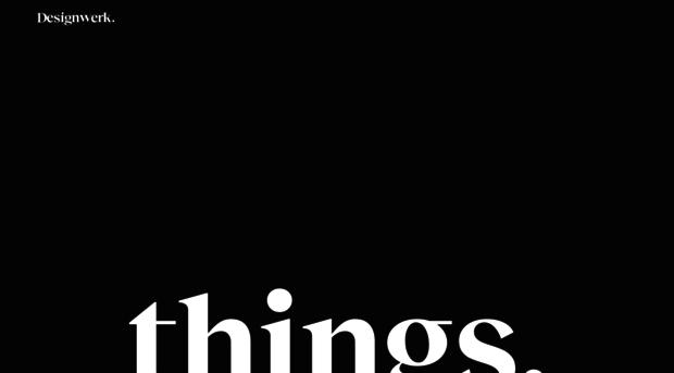 designwerk.co.uk