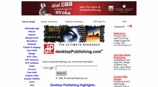 desktoppublishing.com
