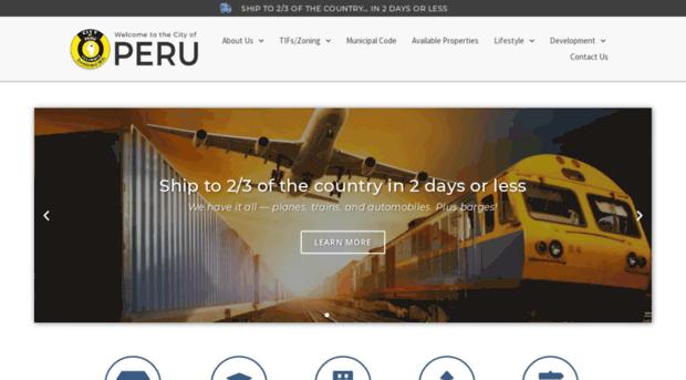 developperu.com