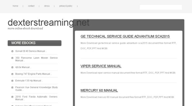 dexterstreaming.net