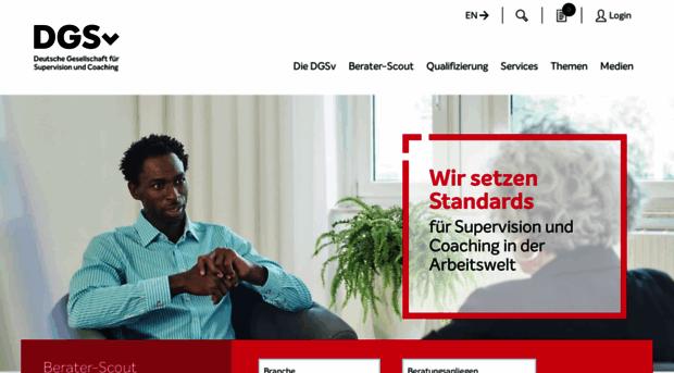 dgsv.de