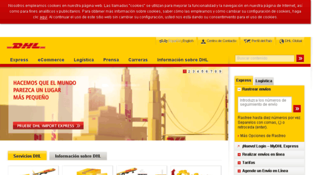 dhl business plan The warehousing business plan template is fully geared towards the warehousing business easily add project plans, phasing diagrams, floor plans, specific plans and.