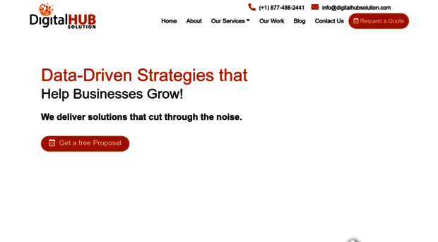 digitalhubsolution.com