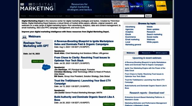 digitalmarketingdepot.com