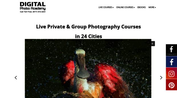 digitalphotoacademy.com