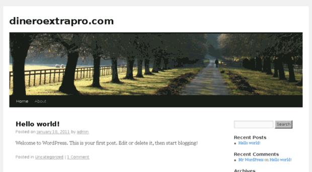 dineroextrapro.com