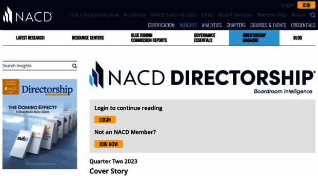 directorship.com