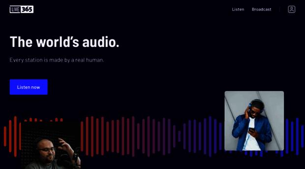 directory.live365.com