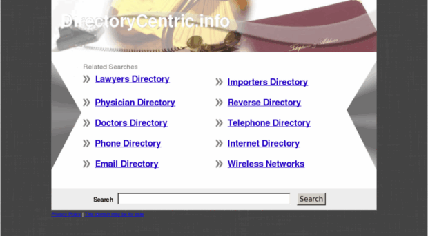 directorycentric.info