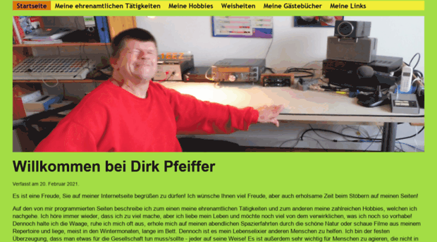 Websites Neighbouring Tabioniogr