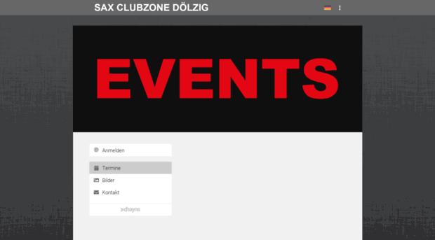 discosax.com