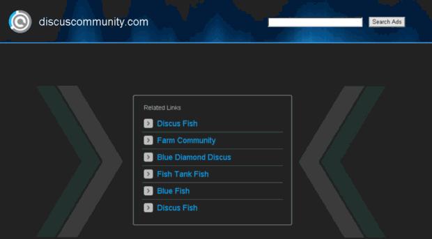 discuscommunity.com