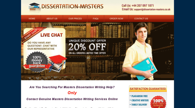 master dissertations You need dissertation writing help who could blame you the professional thesis writers at bestdissertation are here to help.