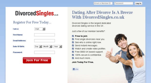 aalestrup divorced singles dating site Divorced dating online is a dating site for people who are looking for love again we understand that it's hard to date again after a divorce for many reasons, so why not join a site for people in a similar situation.