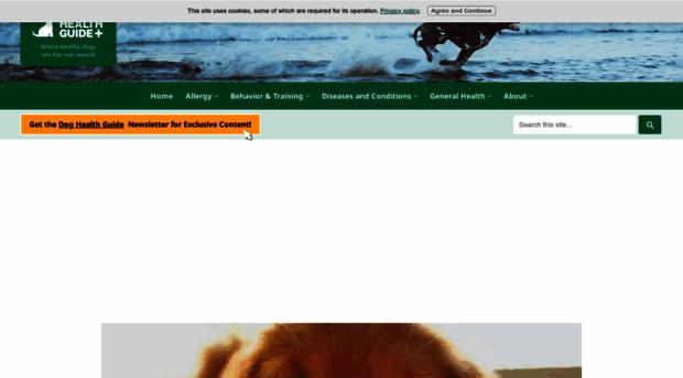 dog-health-guide.org