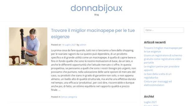 donnabijoux.it