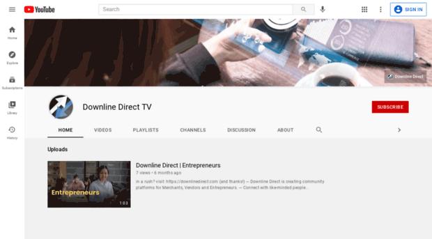 downline.tv