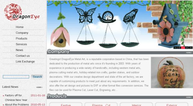 dragoneye-art.com