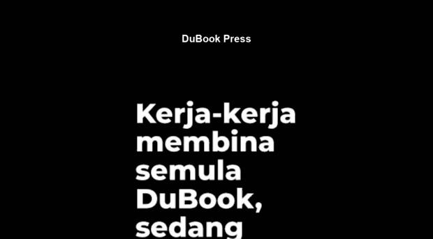 dubookpress.com