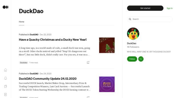 duckdao.medium.com