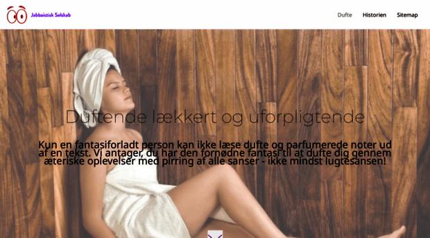duftladen.dk