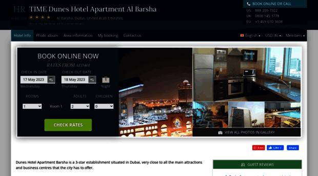 dunes-apartments-barsha.h-rez.com