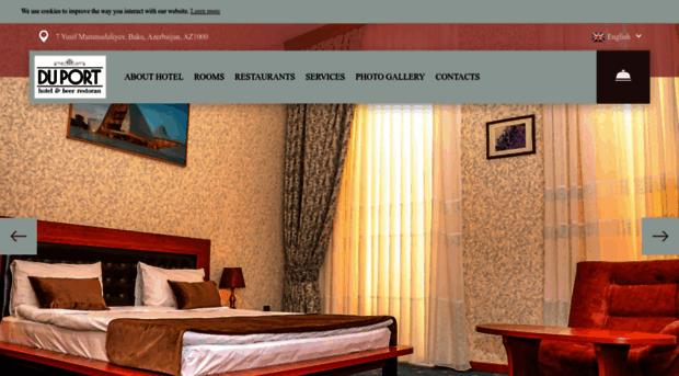 duport.az