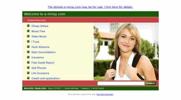 e-miray.com