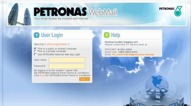 easternmail.petronas.com.my