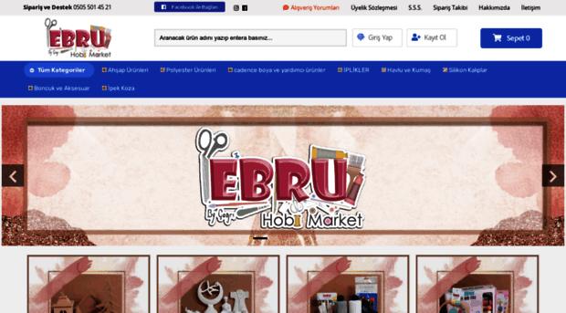ebruhobi.com