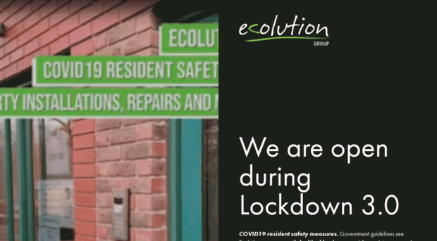 ecolutiongroup.com