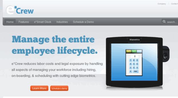 ecrew.com