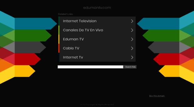 edumantv.com