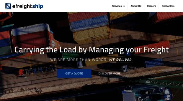 efreightship.com