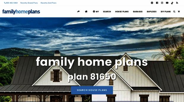 Websites neighbouring for Ehouseplans com