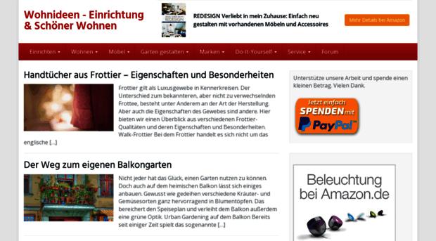 einrichtungsforum.de