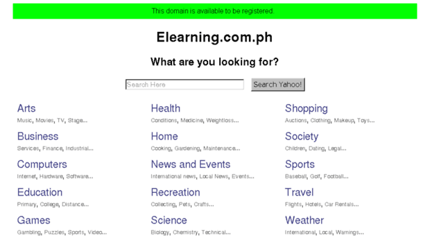 elearning.com.ph