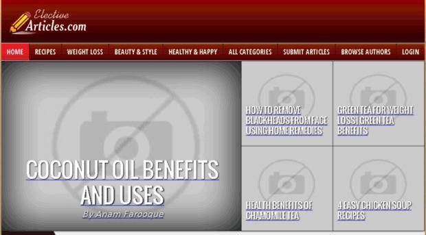 electivearticles.com