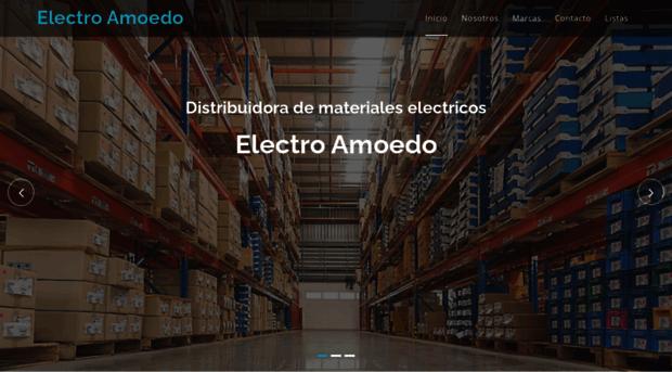 electroamoedo.com.ar