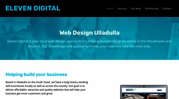 elevendigital.com.au