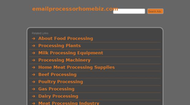 emailprocessorhomebiz.com