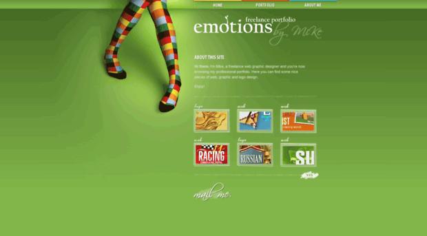 emotionslive.co.uk